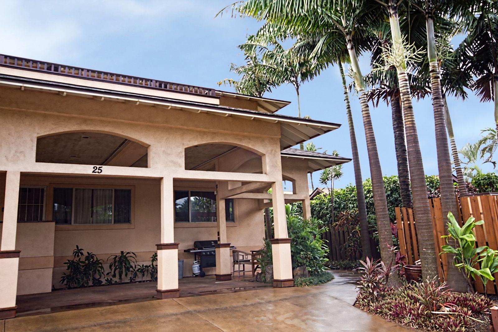 Maui North Shore Home Kuau Bay Vacation Hookipa Beach Rental